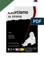 Dossier Exorcismo (AMAEM)