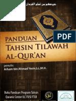 Buku Tajwid FUSI FT