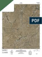 Topographic Map of Orla