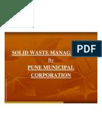 Waste Management in Pune Slides