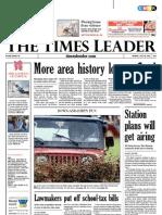 Times Leader 07-30-2012