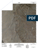 Topographic Map of Eagle Mountains SE