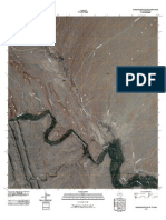 Topographic Map of Eagle Mountains SW