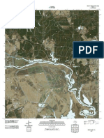 Topographic Map of Trinity West