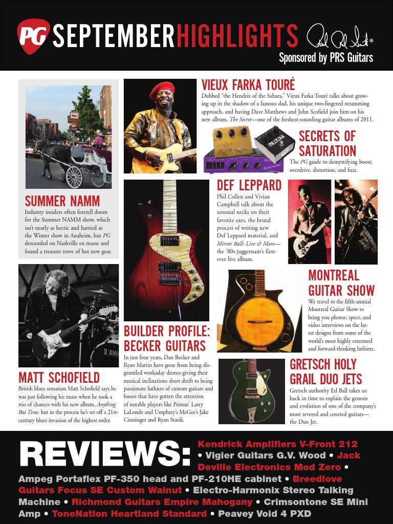 Premier Guitar 2011 09s370 Guitars Entertainment General Harmonic Sweetener Effect Circuit Diagram