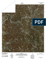 Topographic Map of Jo Jan Van Camp