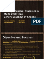 Session 10 - Strategic Renewal Processes in Multi-Unit Firms (Final)