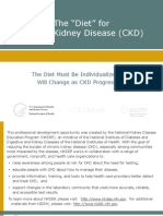 Diet Training Module 4 Diet Ckd 508