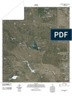 Topographic Map of Kingsville West