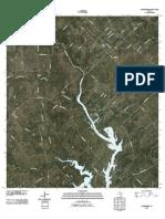 Topographic Map of Schroeder