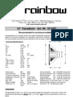 Vanadium 12