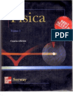 fisica SERWAY