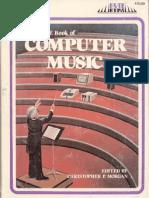Byte Book Computer Music