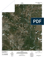 Topographic Map of Ferguson Crossing