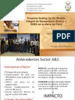 Proyecto SABA