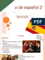 Curso de Espanol 2
