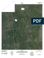 Topographic Map of Twin Mott Lake
