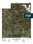 Topographic Map of Selma