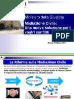 Guida Alla Mediazione 2103 2011