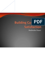 3.Customer Satisfaction