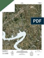 Topographic Map of Acton