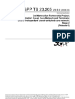 3GPP Relation Doc