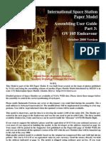Shuttle Manual Global
