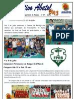 Informativo Abatol - Julho (Toledo, PR)
