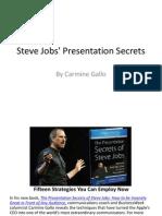 stevejobspresentationsecrets-100330085449-phpapp02