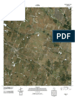 Topographic Map of Rogers