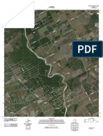 Topographic Map of Lane City