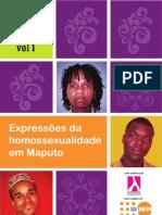 Estudos Homossexuais Em Maputo Vol1