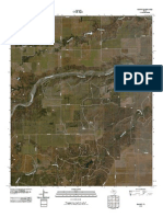 Topographic Map of Flomot