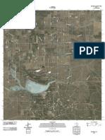 Topographic Map of Flowella