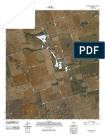 Topographic Map of Flower Grove