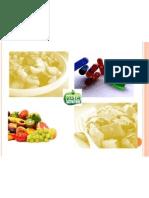 Vista Nutrition Turmeric Curcumin