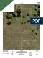 Topographic Map of Lark