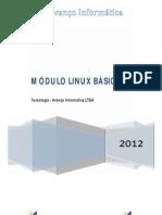Modulo Básico Linux