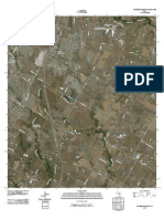 Topographic Map of Pflugerville East