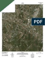 Topographic Map of Elgin East