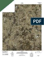 Topographic Map of Phalba