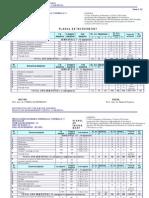 Planul de Invatamant ZI MTC 2010-2013