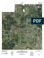 Topographic Map of Daisetta