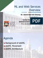 Beijing Ebxml Overview