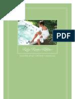 Master Spa Legend Owner's Manual
