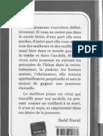 GUIDE A L'USAGE DES JEUNES   Fransızca GENCLIK rehberi
