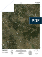 Topographic Map of Pilot Knob
