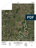 Topographic Map of Daniels
