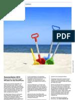 Firmen-, Kunden- und Lieferanten- Monitoring für Entscheider
