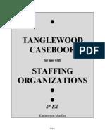Tanglewood Casebook